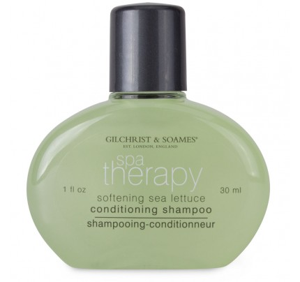 1oz/30ml Spa Therapy Conditioning Shampoo - Bottle (case of 200)