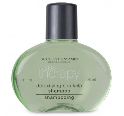 1oz/30ml Spa Therapy Shampoo - Bottle (case of 200)