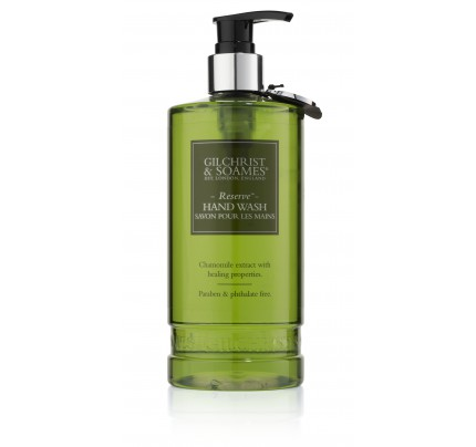 Hand Wash | Reserve | Gilchrist & Soames