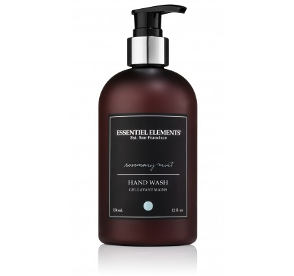 Hand Wash | Rosemary Mint | Gilchrist & Soames